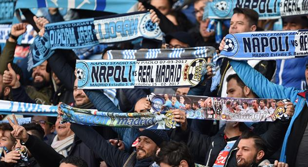 УЕФА предъявил обвинения «Баварии», фанаты которой бросали наполе туалетную бумагу
