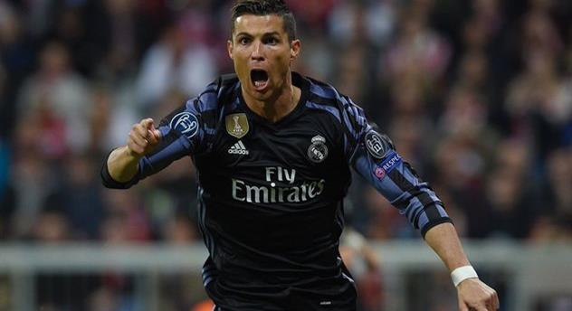 Бавария — Реал 1:2 Видео голов и обзор матча
