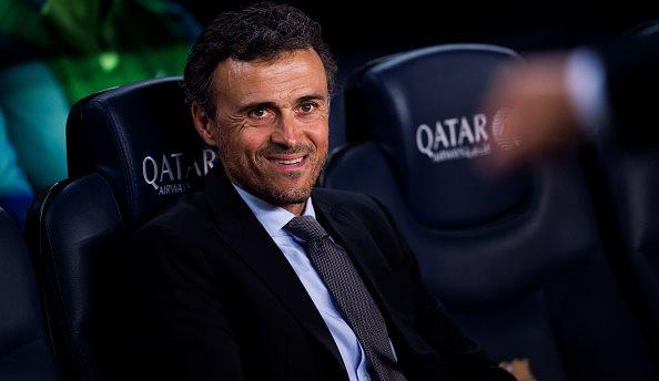 Энрике: Месси многое сделает для «Барселоны», играя ина25% собственных возможностей