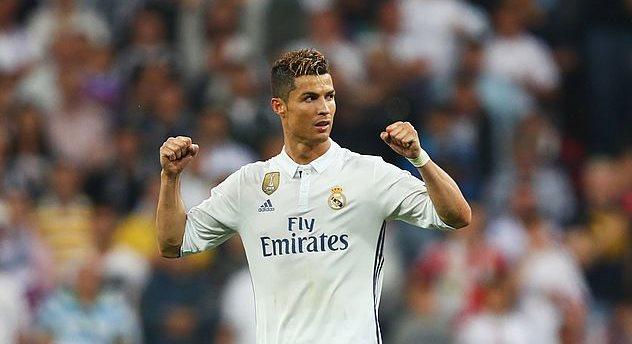 Роналду установил необычайный рекорд Лиги чемпионов