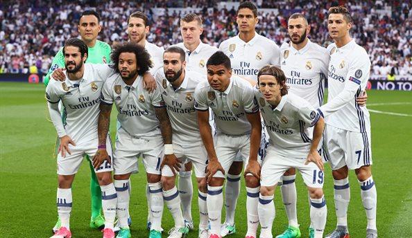 Игроки Реала получат сумасшедшие деньги завыигрыш Лиги Чемпионов