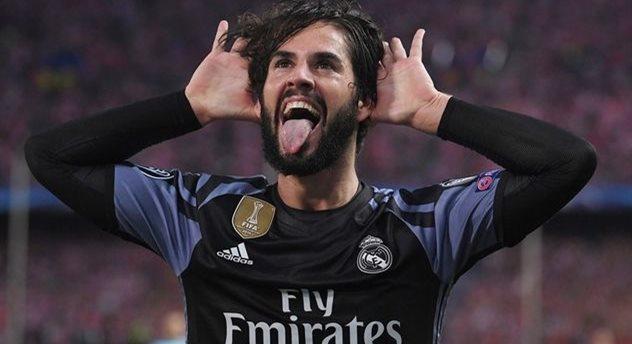 Реал уступил Атлетико, но вышел в финал Лиги чемпионов
