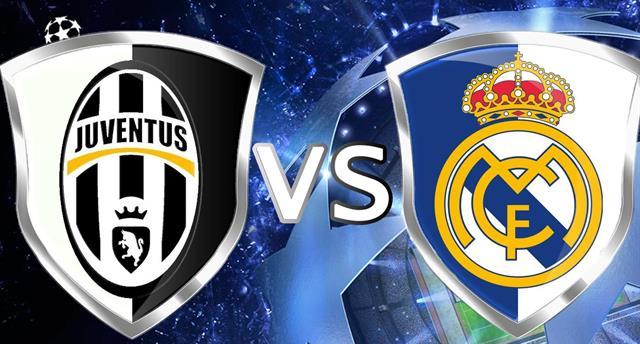 Фортуна Live про финал Лиги Чемпионов Ювентус — Реал