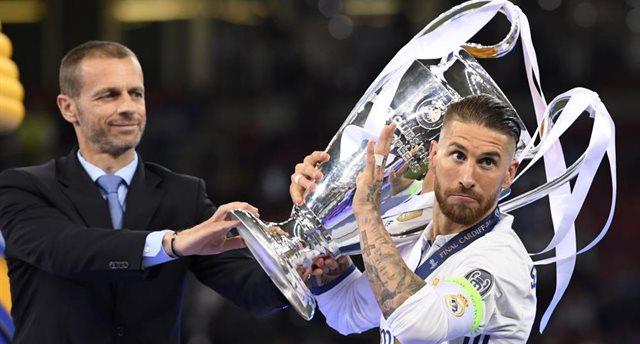 Белорусские фанаты «Реала» радуются победе клуба вЛЧ
