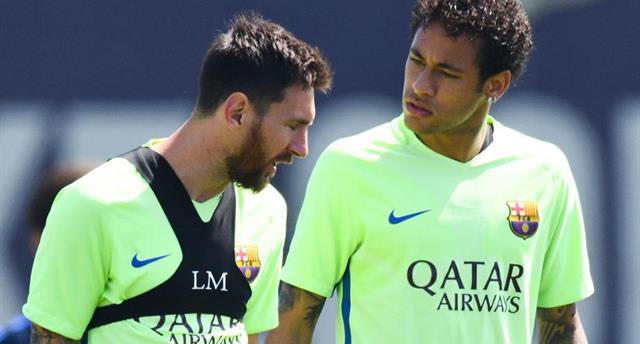 Лионель Месси: Всегда хотел закончить карьеру в«Барселоне»