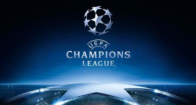 Лига чемпионов. 3-й квалификационный раунд