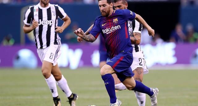 Манджукич также несыграет с«Барселоной»