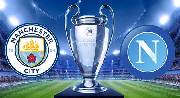 «Манчестер Сити» победил «Наполи»