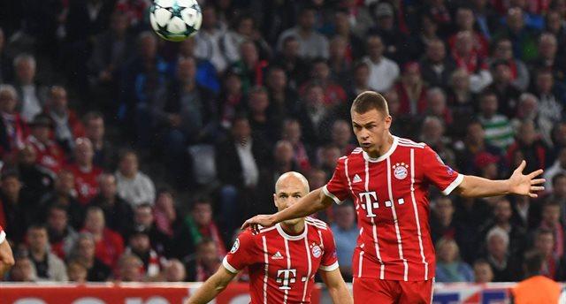 «Пари Сен-Жермен» и«Бавария» разгромили собственных соперников вматчах Лиги чемпионов