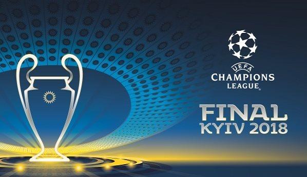 Логотип финала ЛЧ, УЕФА