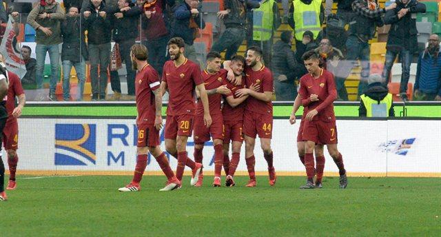 Рома проведет вХарькове 4 дня из-за матча сШахтером