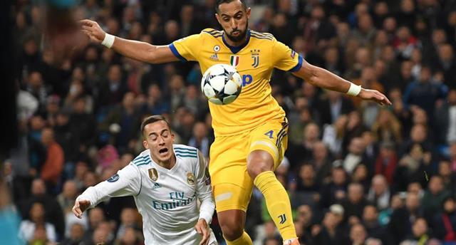 Лига Чемпионов: Реал Мадрид— Ювентус восколько матч, где смотреть, ставки букмекеров