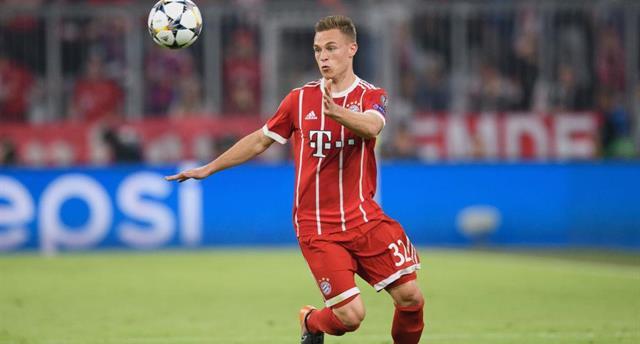 Дмитрий Черышев: «Бавария» небудет «выключаться» вполуфинале Лиги чемпионов