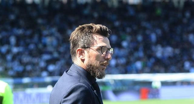 Эусебио Ди Франческо, Getty Images