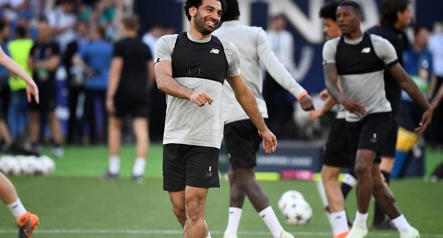 Мохаммед Салах, UEFA.com