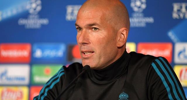 Зинедин Зидан, UEFA.com