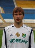 Андрей Олейник