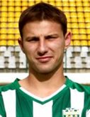 Григорий Баранец