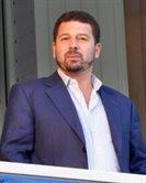 Евгений Геллер