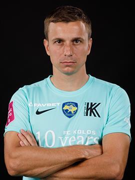 Сергей Мякушко