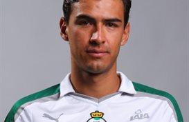 Освальдо Аланис