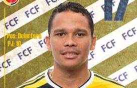 Карлос Бакка
