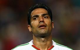 Амир Хоссейн Садеги