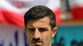 Гасем Хаддадифар