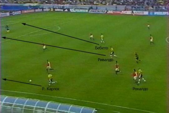 Бразилии набрал скорость,
