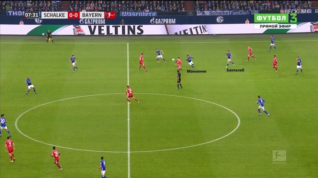 Прямой эфир футбол реал бавария