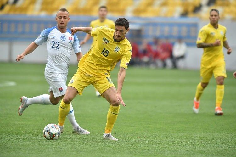 Роман Яремчук у минулому матчі втратив кілька непоганих шансів відзначитись