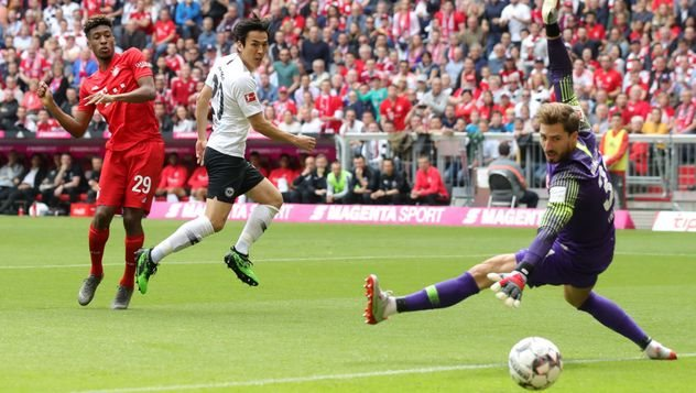 Доп. мат. о немецкой команде бавария по футболу