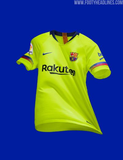 Форма Барселоны в прошлом сезоне
