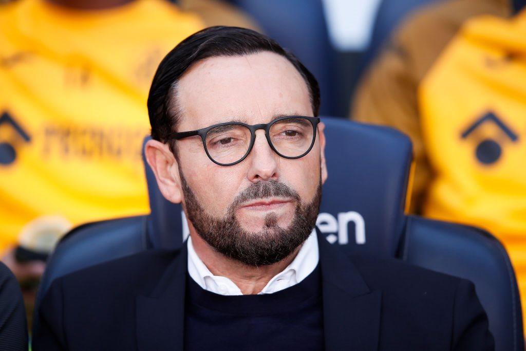 Хосе Бордалас, Getty Images