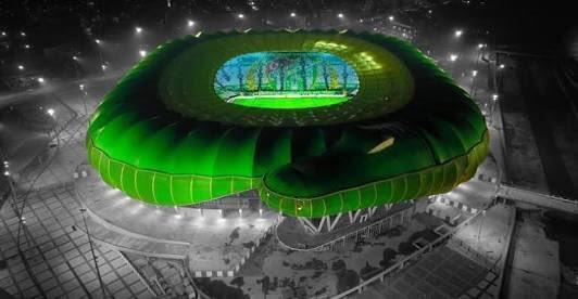 Стадион Бурсаспора