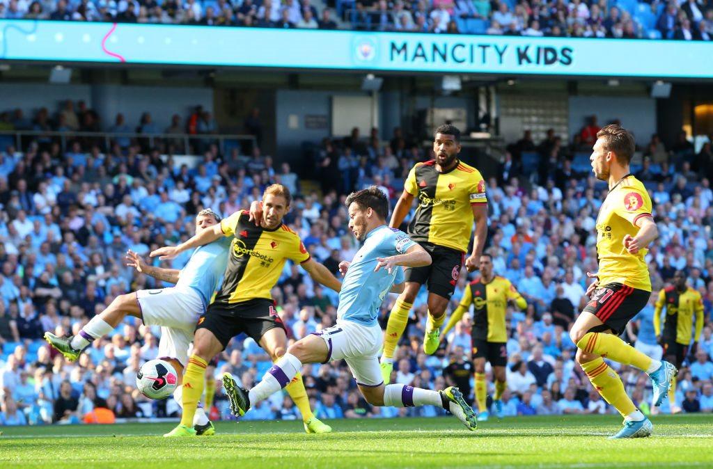 Манчестера сити не сыграет против боруссии