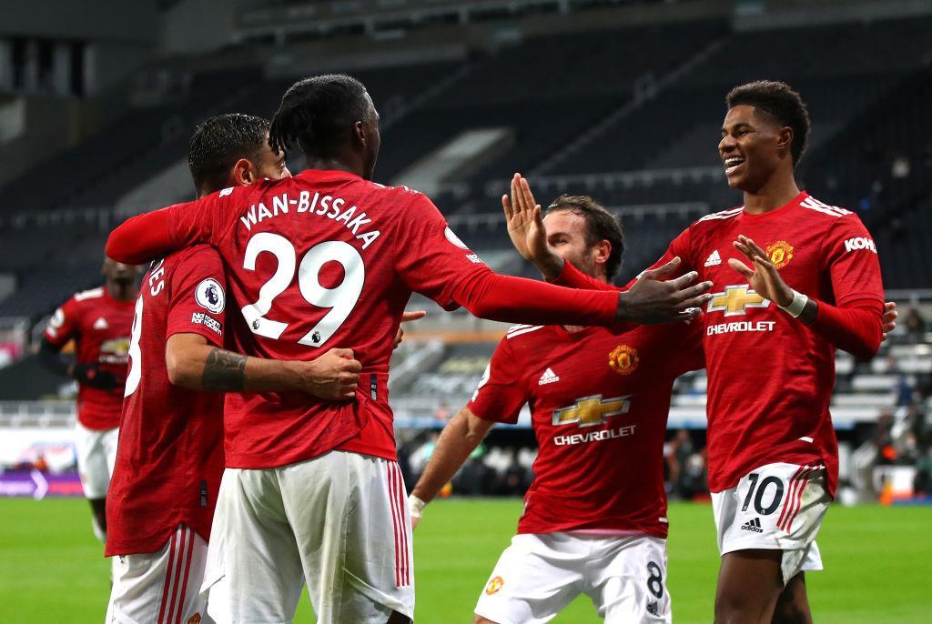 Манчестер Юнайтед — Арсенал. Накануне — football.ua