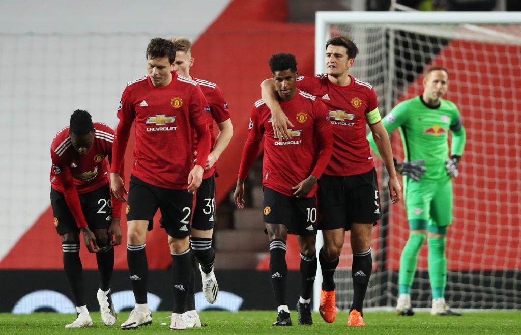 Манчестер Юнайтед — Вест Бромвич. Накануне — football.ua