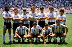 ЧМ 1986