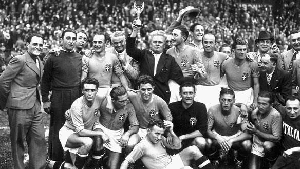 Чемпионат мира 1934 года