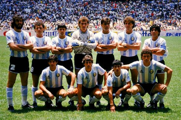 Чемпионат мира 1978 года