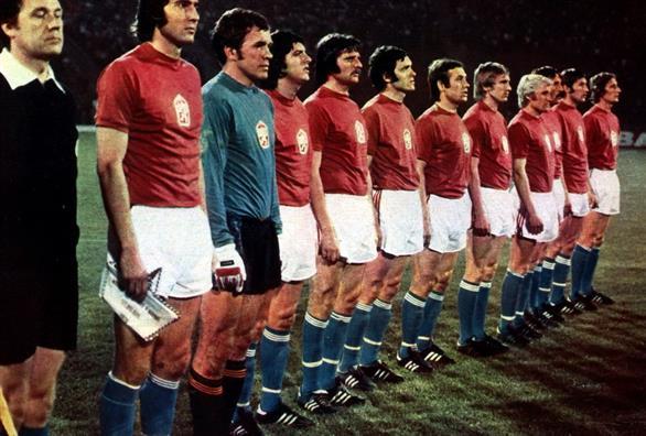 Чемпионат Европы 1976 года