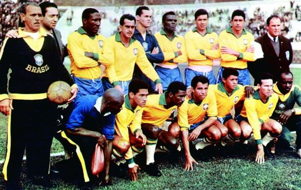 Чемпионат мира 1962 года