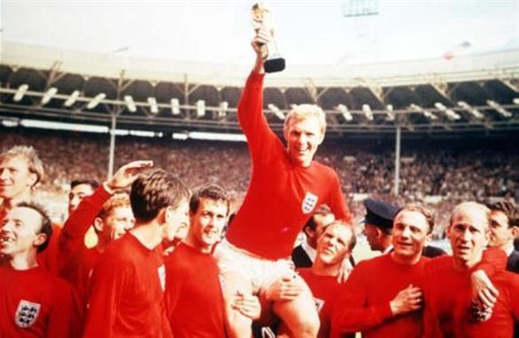 Чемпионат мира 1966 года