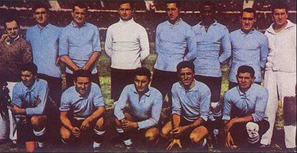 Чемпионат мира 1930 года