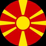 Северная Македония U-21