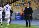 Динамо 0:2 Бенфика