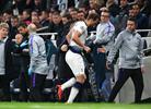 Тоттенхэм - Манчестер Сити 1:0