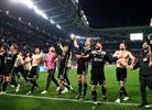 Фото с матча Ювентус - Аякс