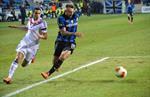 Черноморец 0:0 Лион
